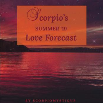 Scorpio & Leo – ScorpioMystique